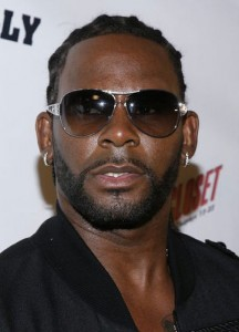 How can I become a famous singer like R Kelly