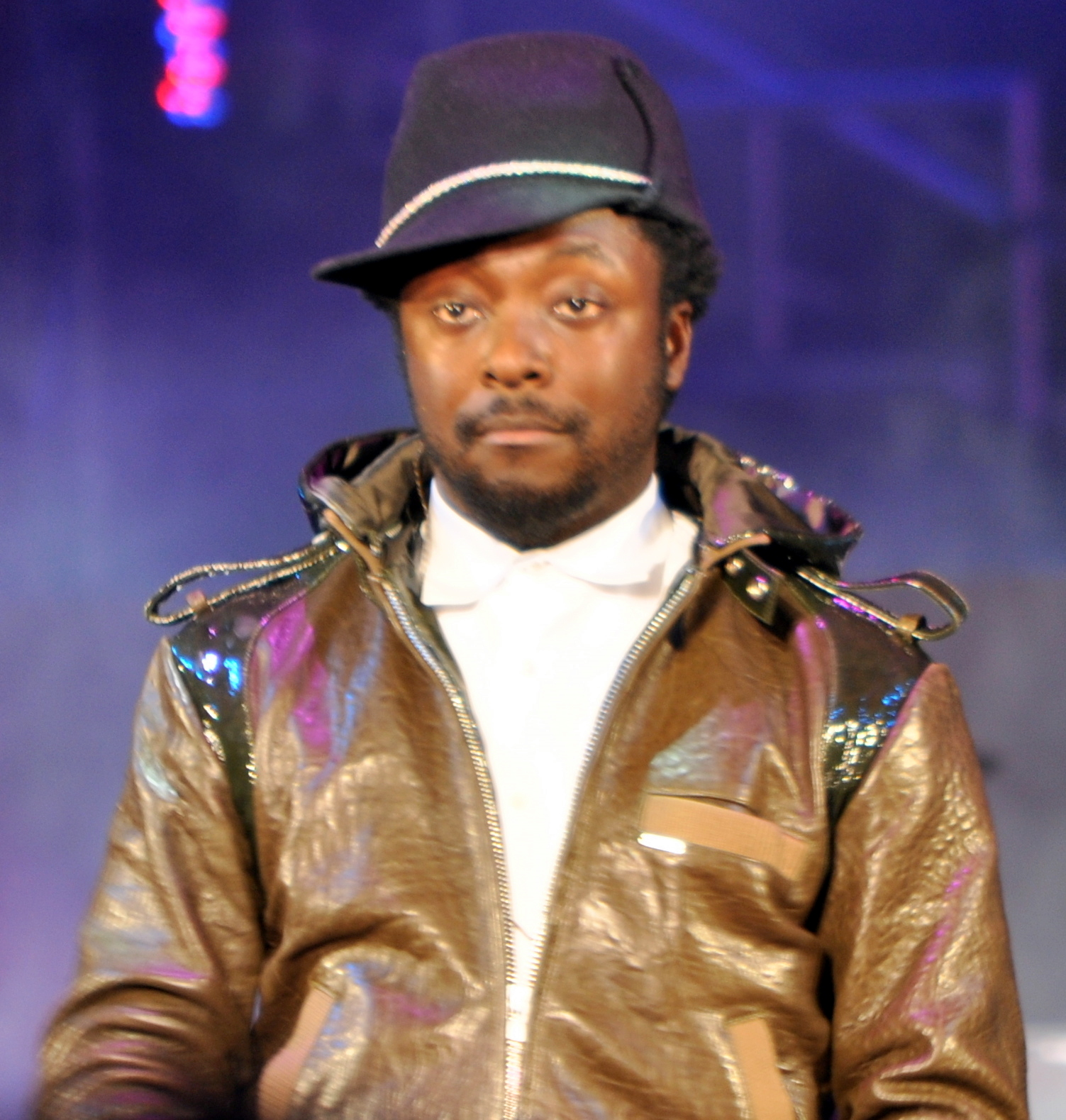 The Voice coaches and mentors Will.i.am