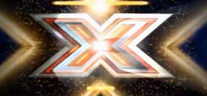 X-Factor UK boot camp 2012