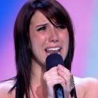 Jillian Jensen X Factor USA audition Who You Are