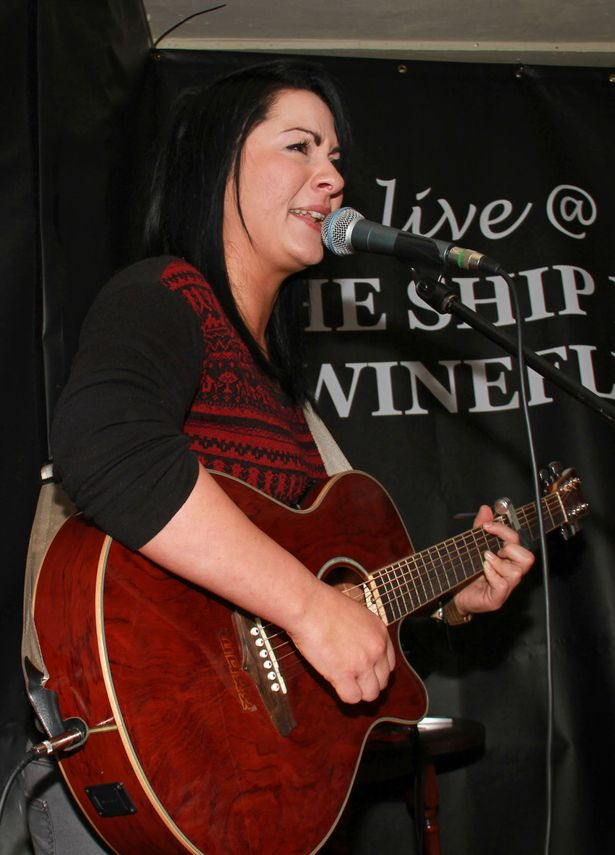 lucy spraggan x factor audition 2012