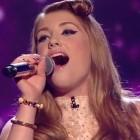 Ella Henderson X Factor UK Live Rule The World