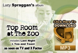 Lucy Spraggan Top Room at the Zoo mp3 download