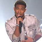 Arin Ray sings Keep Me Hanging On by the Supremes on X Factor USA live