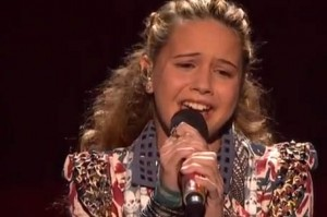 Beatrice Miller sings Iris (I just want you to know who I am) by the Goo Goo Dolls on X Factor